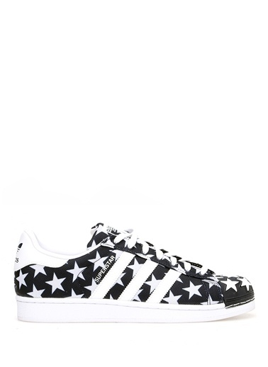 100927640 E Superstar Shell Toe Sneakers-adidas